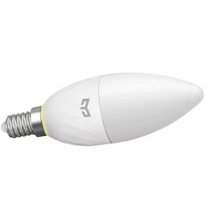 Умная лампочка Yeelight LED Candle Light B39 Mesh (YLDP09YL)