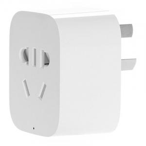 Умная розетка Xiaomi Mijia Smart Socket Plus 2 USB Wi-Fi (ZNCZ04CM)