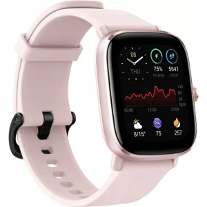 Умные часы Amazfit GTS 2 Mini Flamingo Pink EU