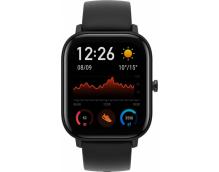 Умные часы Amazfit GTS Smart Watch (EU, черный)