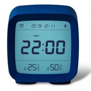 Умный будильник Qingping Bluetooth Alarm Clock синий (CGD1)