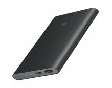Внешний аккумулятор Power Bank Xiaomi Mi Pro 10000 mAh Type-C черный PLM03ZM