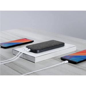 Внешний аккумулятор Power Bank Xiaomi ZMI 10000mAh (QB910)