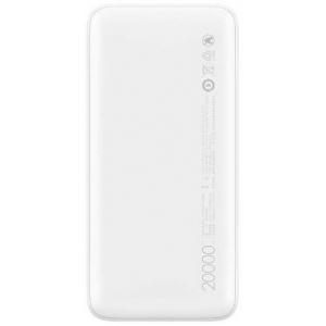 Внешний аккумулятор Redmi 20000mAh 18W Fast Charge Power Bank белый