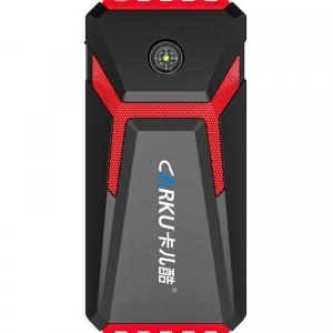 Пусковое устройство для автомобиля Xiaomi Carku X6 (E-Power-156) (черный)