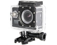 Экшн-видеокамера SJCAM SJ4000 Black