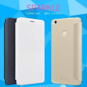 Чехол книжка Xiaomi Mi Max 2 Nillkin Sparkle
