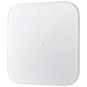 Весы Xiaomi (Mi) Smart Scale 2 (White) (арт. 01505)
