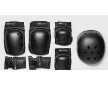 Комплект защиты для Ninebot Mini (Размер L , Черный)
