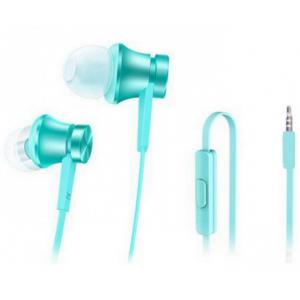 Вакуумные наушники Xiaomi Mi Piston Basic Edition Blue