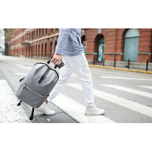 Рюкзак Xiaomi 20L Leisure Backpack (серый/grey)