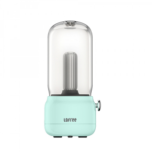 Прикроватная лампа Xiaomi Lofree Candly Lights Blue (EP502)