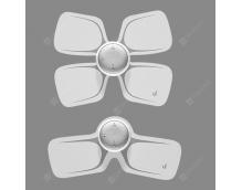 Портативный электрический массажер Xiaomi Mi LeFan Touch 2 (White)