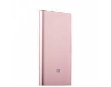 Внешний аккумулятор Power Bank Xiaomi Mi Pro PLM03ZM 10000 mAh Type-C (Rose Gold)