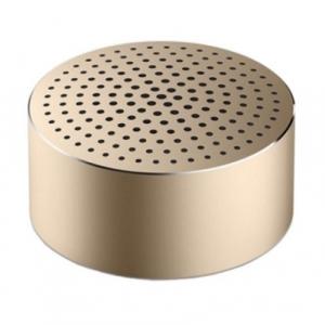 Портативная Bluetooth акустика Xiaomi Mi Portable Gold