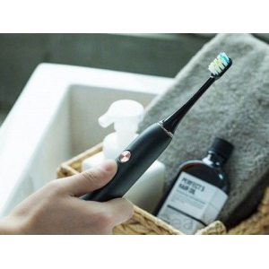 Электрическая зубная щетка Xiaomi Soocas X3 Black (CN)