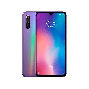 Смартфон Xiaomi Mi 9 6/128GB (фиолетовый)