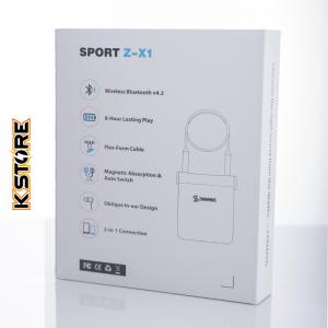 Беспроводные наушники Zarmans Sport Z-X1