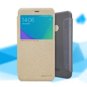 Чехол книжка Xiaomi Redmi Note 5a Prime Nillkin Sparkle