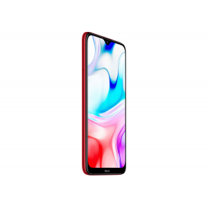 Смартфон Xiaomi Redmi 8 4/64GB Ruby Red