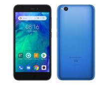 Смартфон Xiaomi Redmi Go 1/16GB Blue