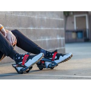 Электроролики на обувь Razor Turbo Jetts