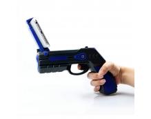 Пистолет AR Gun синий