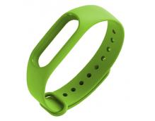 Ремешок зеленый для Mi Band 2 Original (Green)