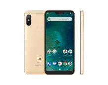 Телефон Xiaomi Mi A2 Lite 32 Gold EU (Xiaomi Redmi 6 Pro)