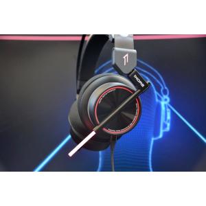 Игровые наушники 1MORE Spearhead VR Over-Ear Headphones (Black) (арт. 05059)