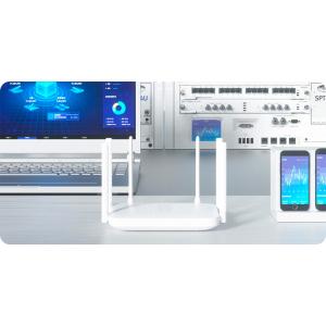 Роутер Xiaomi Redmi Router AC2100 (белый)