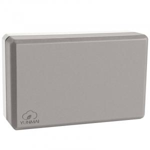 Блок для йоги Xiaomi (серый)