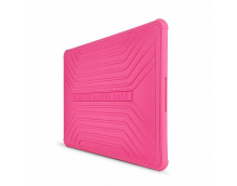 "Чехол WiWu GearMax Voyage Sleeve для MacBook Pro 10"" Touch Bar Pink"