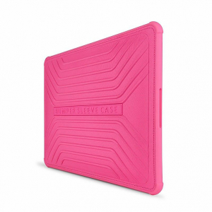 "Чехол WiWu GearMax Voyage Sleeve для MacBook Pro 10"" Touch Bar Pink"