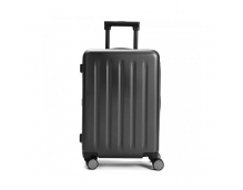 Чемодан Xiaomi Mi Trolley 90 Points Seven Bar Suitcase 20 дюйма (Черный)