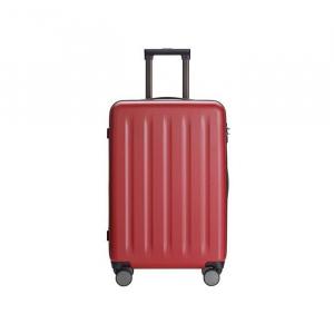 Чемодан Xiaomi Mi Trolley 90 Points Seven Bar Suitcase 20 дюйма Red