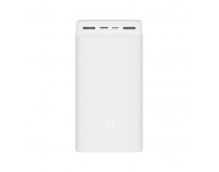 Внешний аккумулятор Xiaomi Power Bank 3 30000mAh