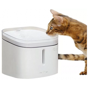 Дозатор воды для животных Xiaomi Mijia Kitten Puppy Pet Water Dispenser