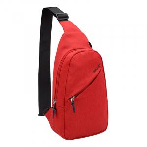 Рюкзак Xiaomi Pelliot Simple Tide Fashion Bag Red