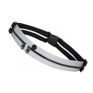 Спортивный ремень xiaomi yunmai stealth sports pockets Silver