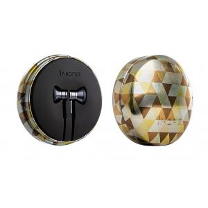 Стерео-наушники 1MORE EO320 Single Driver In-Ear EarPods Headphones (серый космос)