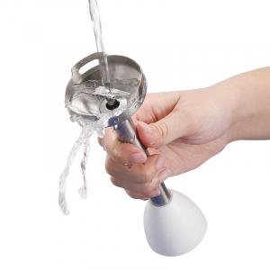 Блендер Qcooker Cooking Stick CD-HB01 (белый)
