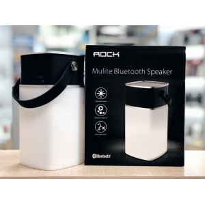 Bluetooth колонка портативная Rock Mulite Bluetooth Speaker