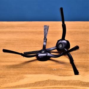 Боковая щетка для робота-пылесоса Roborock S5 черный SDBS02RR