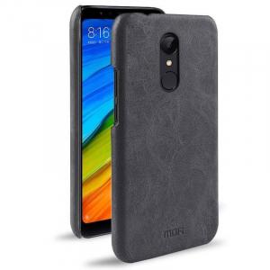 Накладка MOFI Xiaomi Redmi 5 Plus (черный цвет)