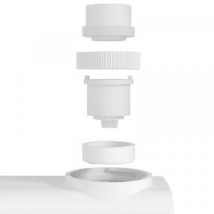 Дезинфицирующий держатель для зубных щеток Dr.Meng Disinfection Toothbrush Holder MKKJ01