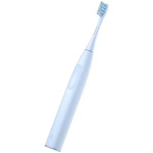 Электрическая зубная щетка Oclean F1 Sonic Electric Toothbrush Travel Suit (Светло-синий)
