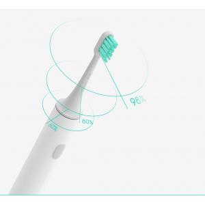 Электрическая зубная щетка Xiaomi Mijia T300 Electric Toothbrush (белая)