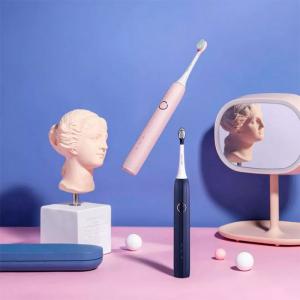 Электрическая зубная щетка Xiaomi Soocas So White Sonic Electric Toothbrush V1 (Pink)