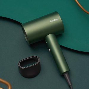 Фен для волос Xiaomi Showsee Hair Dryer (A5-A5-G) Green